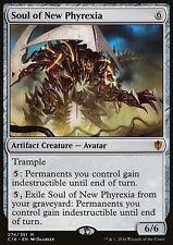 MTG Magic - (M) Commander 2016 - Soul of New Phyrexia - NM/M