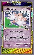 M. Mime C4 -Platine 02: Rivaux Emergeants-28/111 - Carte Pokemon Neuve Française