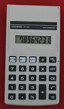 SHARP EASYMATE TF 231 CALCULATOR - GOOD CONDITION - WORKING PERFECTLY!