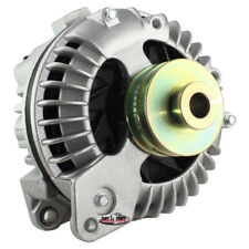 Tuff Stuff Alternator 8509; OE-Style 60 Amp As Cast for 1960-1988 Chrysler