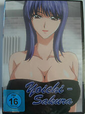 Yoichi Sakura - Anime Manga - plus 2x Erotik Bonus - große Brüste, vier Frauen