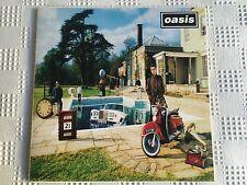 Oasis  Be Here Now Vinyl Vinilo LP ORIGINAL UK