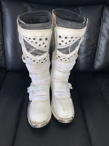 Fly Racing Maverick Motocross Boots Size 12 US