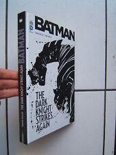 MILLER /  BATMAN   / THE DARK KNIGHT RETURNS  /  EO 2012  URBAN