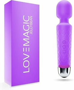 Lovemagic® Powerful Wand Massager- SATISFACTION GURANTEE - FREE NEXT DAY POSTAGE