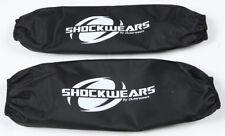 Outerwears Shockwears Shock Cover 30-1157-01 Rear//Black`