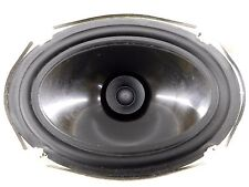 2007-2009 NISSAN QUEST OEM RIGHT REAR AUDIO SPEAKER