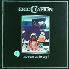 Eric Clapton / no Reason to Cry (Polydor 531 824-2) CD Álbum