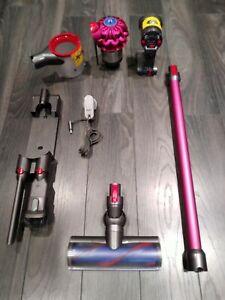 Dyson V7 Motorhead Cordless Vacuum Cleaner (item192)