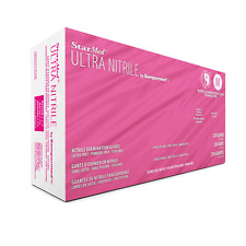 Nitrile gloves Latex gloves Vinyl Examination Gloves S M L XL 50 / 100 / 200