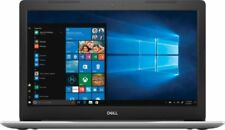 "Dell - Inspiron 15.6"" Touch-Screen Laptop - AMD Ryzen 5 - 8G - 1TB I5575-A214SLV"