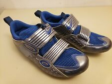 Nike Men's Stealth Cycling Shoe...Carbon Composite...43.5...9 1/2...Road Bike