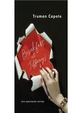 Breakfast at Tiffany's,Truman Capote- 9781856132510