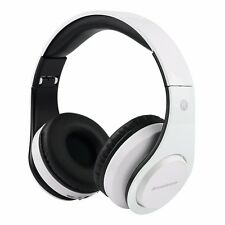 Broadcore Wireless Bluetooth Stereo Headphone with SD Card Slot Foldable