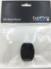 GoPro Camera Mic Stand Mount ABQRM-001  Brand New For all HERO serial cameras