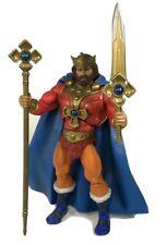 MOTUC Masters of the Universe Classics King Randor Figure Loose Complete Mattel