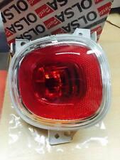 FANALE RETRONEBBIA POSTERIORE SINISTRO SX FIAT 500L 2012> 13> 14>
