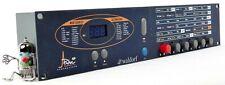 WALDORF PULSE PLUS synthétiseur Rack Made in Germany + excellent état + 1.5j. Garantie