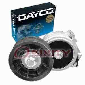 Dayco Drive Belt Tensioner Assembly for 1995-1998 Dodge B3500 5.2L 5.9L V8 xx
