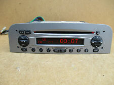 Alfa Romeo GT Blaupunk 937 HIGH 147 HIGH Stereo Radio CD Player +CODE
