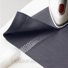 IKEA SY Cinta Dobladillo para planchar 10meter Tapices cortinas NUEVO Y EMB.