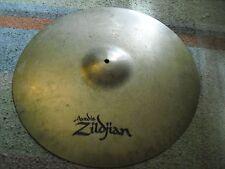 """20"""" Avedis Zildjian A Custom Ping Ride Cymbal 2700g"""