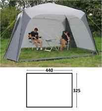 DAMAGED BOX Kampa camping gazebo Folding ready tent sun shade shelter with sides