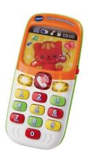 VTech Little SmartPhone Teaches Numbers Colors Toy Babies Playful Learning