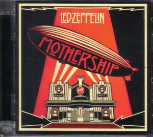 2-CD-Led Zeppelin /Mothership/Best of 24 Songs/ Remaster 2007