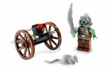 Lego Castle 5618 Troll Warrior