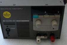 Kikusui PAN 35-20 Regulated DC Power Supply