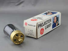 154296 GENERAL ELECTRIC CAR 120V 150W PROJECTION LAMP NEW