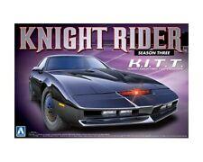 Aoshima 1/24 Knight Rider : Saison III Knight Rider 2000 K.I.T.T #007037