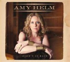 Didn't It Rain Amy Helm 0885150340851