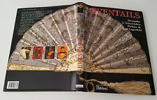Livre Eventails A. Tcherviakov - Préface Karl Lagerfeld Parkstone A4