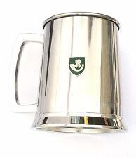 Light Infantry Regiment Army Stainless Steel One Pint Beer Tankard Mug  BKG38