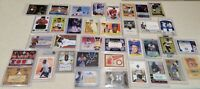 - THE CHICAGO COLLECTION -  High End Autographs,Rookies,Stars and HOF's LOT!!!