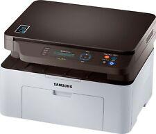 Samsung Xpress SL-M2070W Stampante Laser Multifunzione Monocromatica Wi-Fi+c.usb