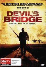 Devil's Bridge New Pal Cult Dvd Chris Crow Joseph Millson Vern Raye J. Richards
