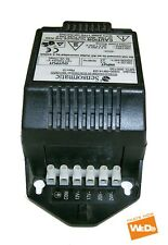 Sensormatic 0300-0914-03 Rev. D 12/17/20/24V 45VA (total) Adaptador de CA 031103
