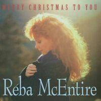 Reba McEntire Merry Christmas to You Vinyl New Sealed Copy