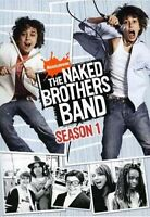 The Naked Brothers Band - Season 1 New DVD