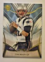 2014 Topps Supreme NFL Football Tom Brady /162 Patriots