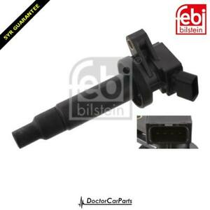 Ignition Coil FOR TOYOTA COROLLA III 02->13 CHOICE1/2 1.4 1.6 1.8 Petrol