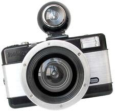 Lomography Fisheye2 Camera - Black 839228009478