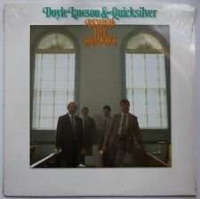 Doyle Lawson & Quicksilver Beyond The Shadows 198 LP Sealed!