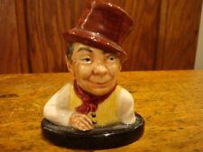 Vintage Royal Doulton Sam Weller Porcelain Mini Figurine