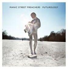 Futurology [LP] by Manic Street Preachers (Vinyl, Jul-2014, Columbia (USA))
