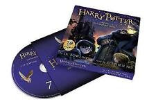 Harry Potter and the Philosopher's Stone 7 CD AUDIO BOOK NEW SEALED