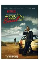 Pack Better Call Saul - Temporada 1 - DVD